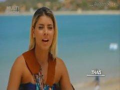 Thais Bianca Ensaio Jr Duran Casa Bonita 4 HDVideo