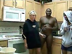Erotic Fisting Frau verführt und Gerammte