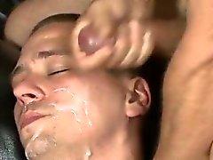 Ragazzi nudi di Kriss Kross della Blacks