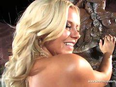 Bree Olson Déesse du Soleil Malibu