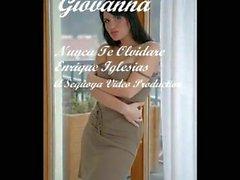 Giovanna - Nunca Te Olvidare EnriqueI glesias