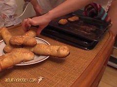 RuzzGirlz 137 Snusks Cooks - 2 AVBS2