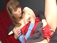 Lactação japonês 3