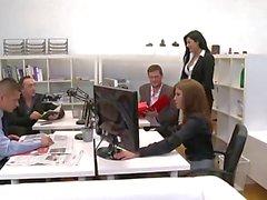 Anna Polina Una Secretaria Muy Particular