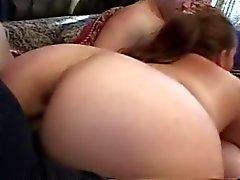 Big Fat Latina Slut Elizabeth Rollings Fucks