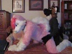 Pink wolf fuck