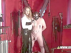 Studio M.Z. In the black Dungeon Starring Madame Zarah