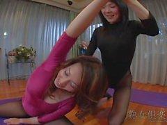 Asion Pantyhose Workout (0)