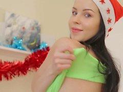 Beautiful Teen Vasilisa