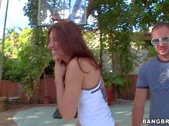Le mariah Milano et la Linda Gapes sont deux femmes sexy à - rapports sexuels vidéoclip Pornsharing
