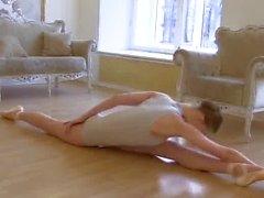 Ballerina Annett Dans