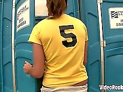 Real amateur college babes caught on tape
