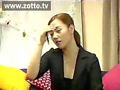 Korean Zotto Business Woman Sex