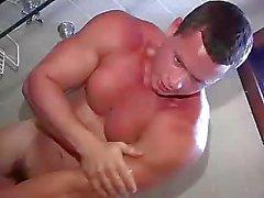 Denis Et Thomas gays Jacuzzi