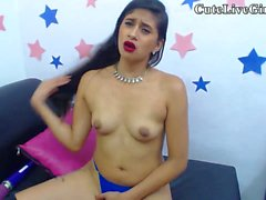 Amateurs Gone Natural Indian Private P1