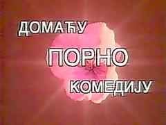 Serbian porn video