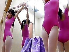 Le Ballet japanese de 3