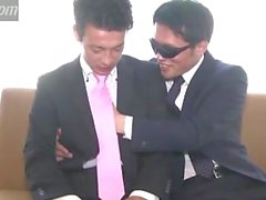 Gay Japanese Guy Seduced