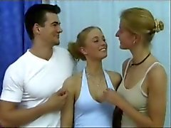 German Threesome - 23