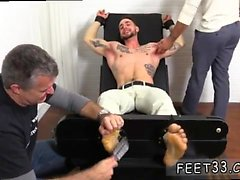 Emo foot fetish gay porn video and male bare feet xxx KC Get