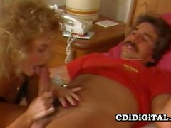 Sheena Horne and Blondie Bee - Horny Sex Situation