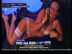 Toya On Babestation Nightshow #3, Part 4