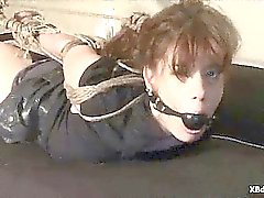 Cruel Bondage Teen Fetish Roleplay