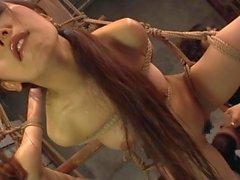 拷問トリプルx - 樹花凜・みづなれい・美咲結衣