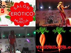 Rastia Bideth funny show SEM 2015