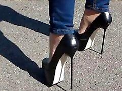 allmän heels