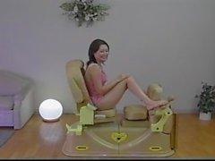ドリームラブチェア Dream Love Chair