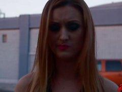 Karlie Montana Gets Her Body Used