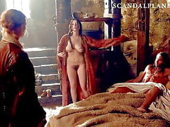 Lise Slabber Nude Bush from Black Sails On scandalplanet