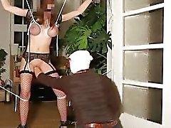 Brutalità mano scopare procace schiavo Amatore