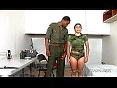 Militaire anal, Sophia Castello, armée - xvideos