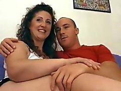 Italian Mature Collection 3