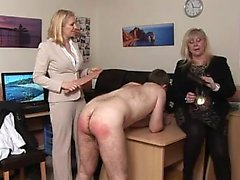 British Mom Humiliation. See pt2 at goddessheelsonline