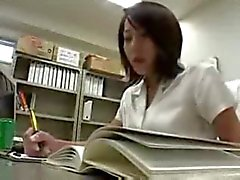 Japanese lesbian Teacher 2 of 2
