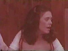 Klassiker Vintage Retro - Patricia die Rhomberg Clip - Die Wirtin von der Lahn