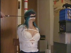 Loren Chance - Trouble in the Basement