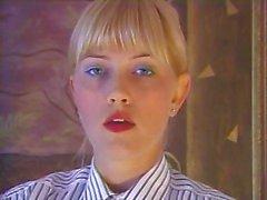 Amber Olsen Disciplinarian