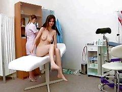 gynécologue visite