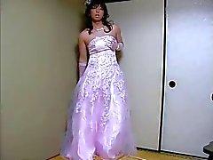 Japans cosplay kors dresse22