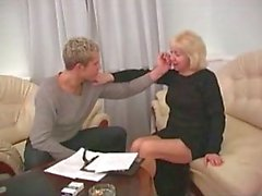 Mature Needs a Cock 18 ( Russisch)
