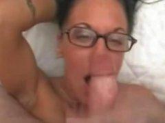 Cumshots On Glasses Compilation