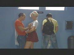 Tuvalet Sex