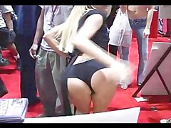 Hollywood Girls Going Crazy 1 - Scene 1