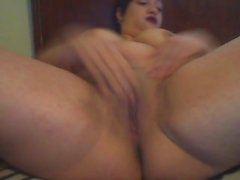 A little 15 min masturbation fun