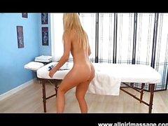 Aaliyah love lesbian massage