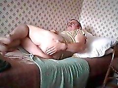 Tueffi Nude Chat Bett Vous - Wichsen le bis der Samen spritzt